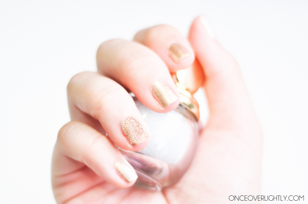 Diorific Jewel Manicure Duo