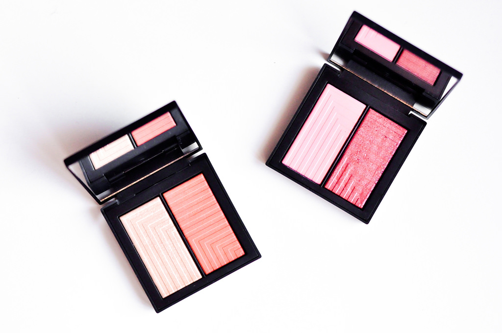 NARS Dual Intensity Blushes