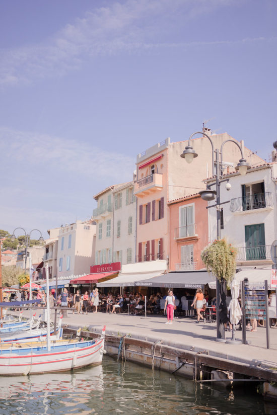 onceoverlightly cassis travel